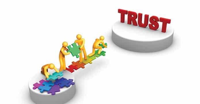 Increase Customer Trust