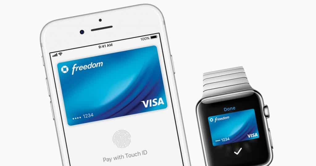NFC Payment App